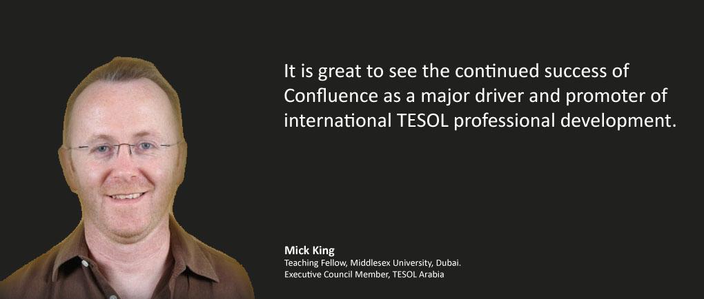 Mick King